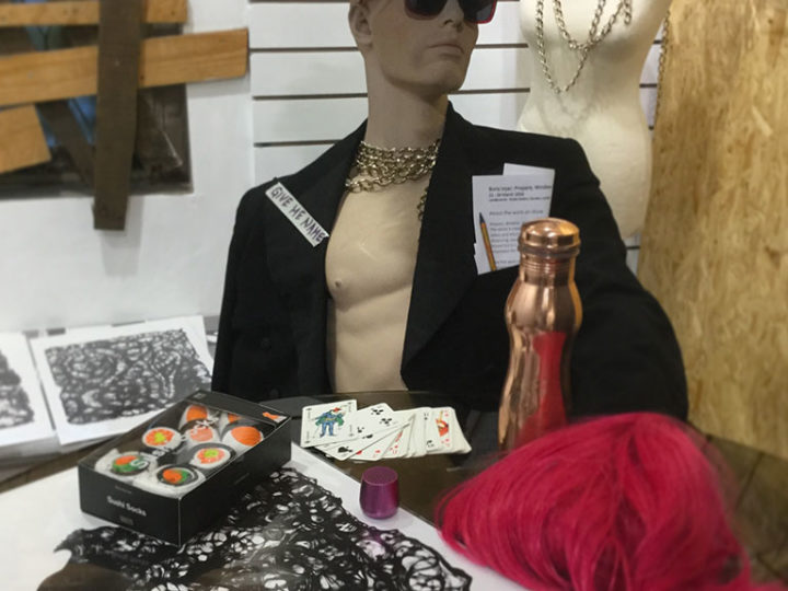 Name my Mannequin Gallery Manager and win prints!